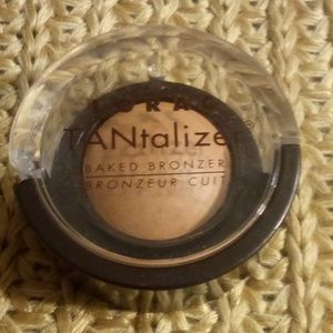 PICK 5 FOR 25 LORAC TANTALIZER BRONZER